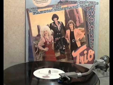 Dolly Parton, Linda Ronstadt and Emmylou Harris - Telling Me Lies [original lp v