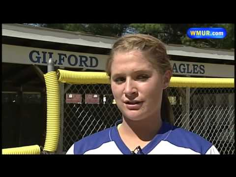 Gilford stars leading softball team to success