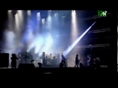 Nine Inch Nails - Only (Claro que é Rock 2005)