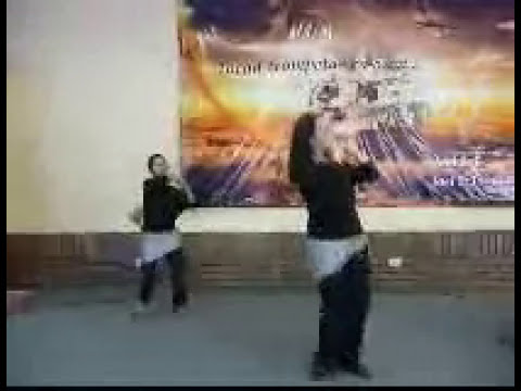 JASPE DANZA - Video manual danza hebrea, cintas y mantos en adoración.-