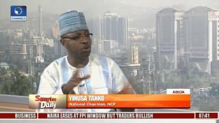 Download Let Us Know Buhari's Health Status - Yinusa Tanko Pt 1 3Gp Mp4