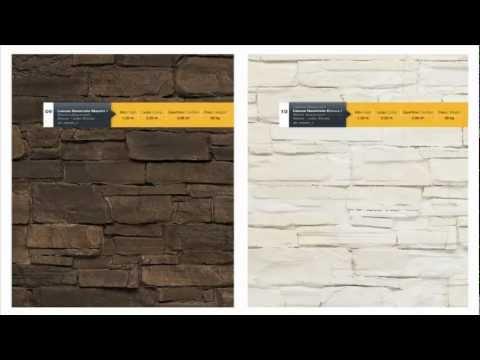 Wall panels | New Designs | 1.30 meters high by 2.30 meters long