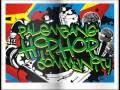 Ogan ilir bersatu ( usang sungging hip hop comunnity )