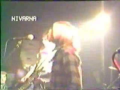 Nirvana Fahrenheit Concerts Issy les Moulineaux