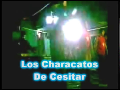 Characatos Del Amor - Loco Corazon