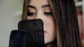 Jasmine Thompson - Let Myself Try Acoustic
