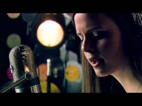 Tiffany Alvord - Never Lover Boy (Live Acoustic Music Video) HD