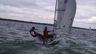 Get involved with RS Sailing!