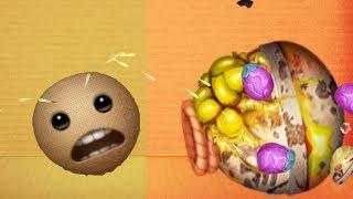 Nano Virus vs Funny Buddy   Kick The Buddy
