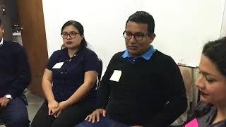 Focus Group TARI (mayores)