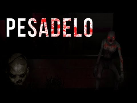 Pesadelo | NEW SCARIEST GAME EVER