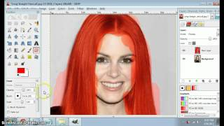 download lagu How To Change Hair Color At Gimp 2.6 gratis
