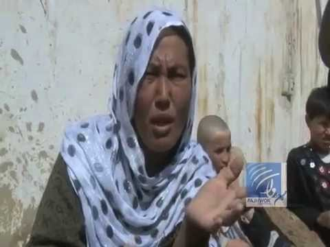 Baghlan flood-affected families demand assistance