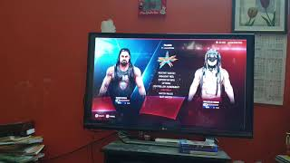 wwe 2k19 unboxing and gameplay!!!
