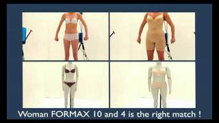 Body ScanFIT system_ a portable 3D body scanner that fits in a suitcase