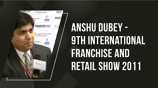 Anshu Dubey - 9th International