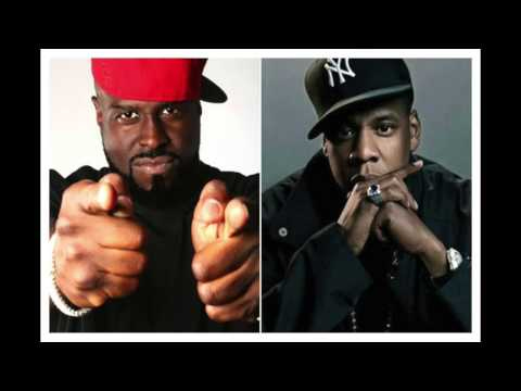 Jay-Z Funkmaster Flex Beef? The Beginning of the End. Pt 1