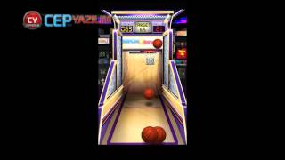 Basketball Mania HD Gameplay Trailer - Android