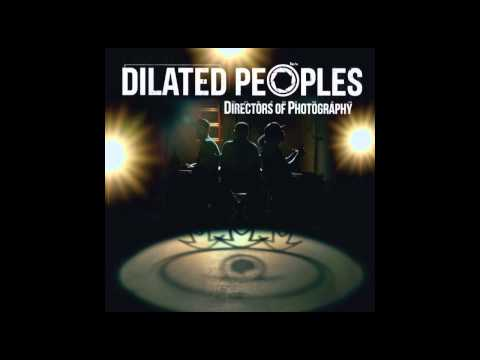 Dilated Peoples freestyle on @RapIsOuttaCntrl