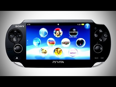 PS Vita Import Guide (PlayStation Vita)