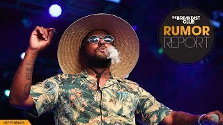 ScHoolboy Q Breaks Down In Interview Talking About Mac Miller