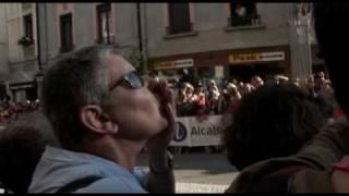 IL CORRIDORE - Trailer del film documentario - www.unpassodopolaltro.it - ultra trail