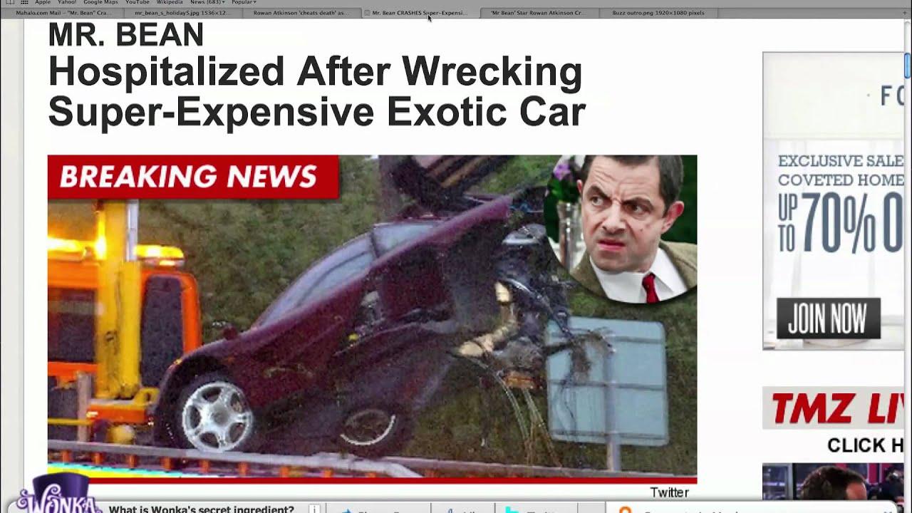 Car Crash Death Photos