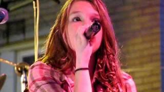 Autumn Blair, Calhoun Idol 2009 @AutumnBlair12