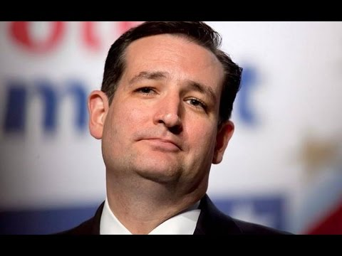 Ted Cruz Tells States to Ignore SCOTUS Gay Marriage Ruling
