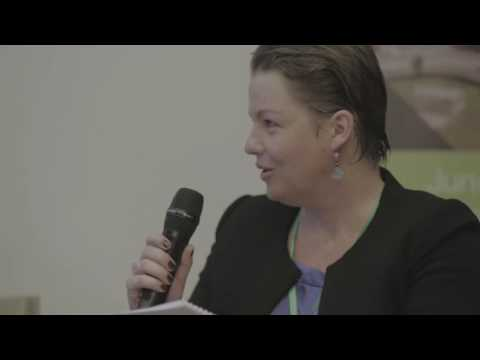 Conference on FSD in Fragile States in Africa June 2016 - Session 5
