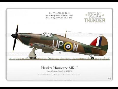 Hurricane Mk.1 может многое. . Приятного просмотра! . Ставим лайк&q