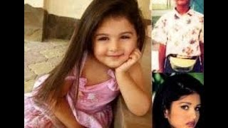 Sunny Leone Childhood Photos | Watch Mastizaade Girl Childhood