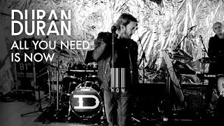Клип Duran Duran - All You Need Is Now