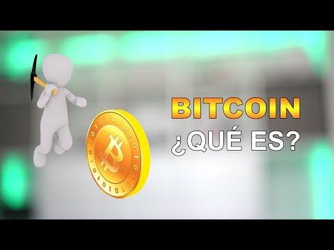 Bitcoin, ¿qué es? ¿cómo se compra y se vende?