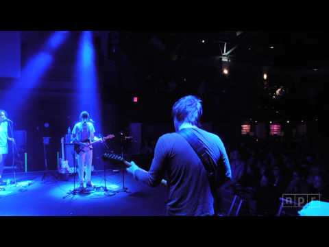 Spiritualized - &quot;Ladies and Gentlemen We Are Floating in Space&quot; | NPR MUSIC LIVE