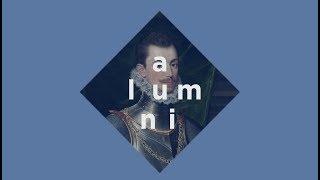 Alumni 08: Juan de Austria