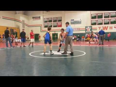 2013 Highlander Wrestling Club Freestyle/Greco Tournament Image 1