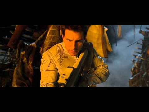Oblivion movie Trailer hd