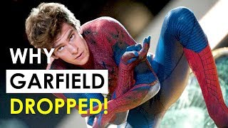 Is Andrew Garfield The Worst Spider-Man Ever?
