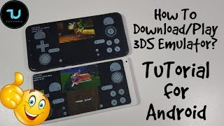 ultimate x3dsx emulator for android