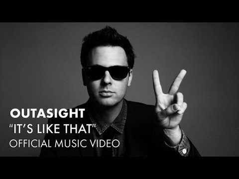 Outasight - It's Like That [Official Music Video]