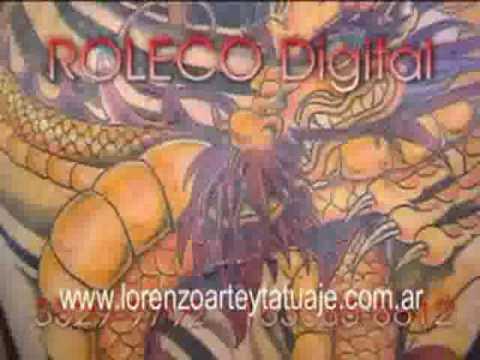 costi tatuaje. Tattoo Dragón color · Tatuaje espalda naturaleza