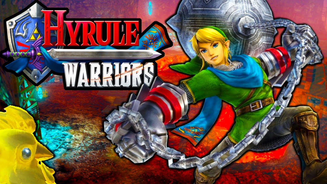 Hyrule Warriors Gauntlet Hyrule Warriors Link's Silver