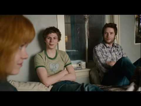Scott Pilgrim vs. The World Trailer italiano HD