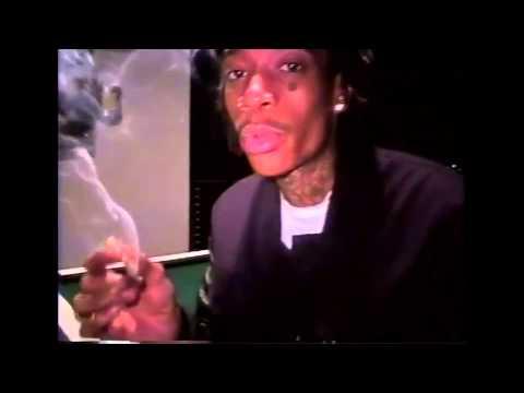 Wiz Khalifa - James Bong [official Video] video