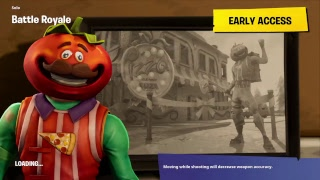 Fortnite gameplay new skins and emotes