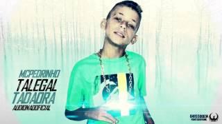 MC, Pedrinho   Hum ta daora , ta ,Legal   Música, nova ,2014  DJ, Andre Mendes