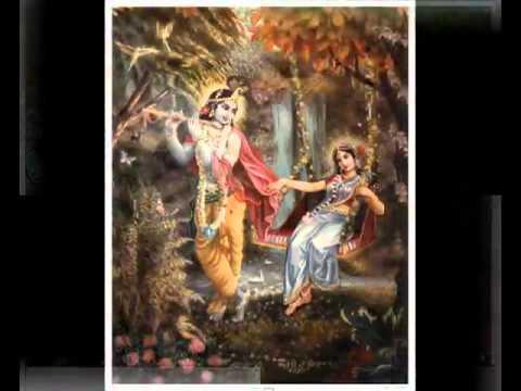 Shri Krishna Janmashtami Song video
