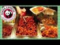 Panda Express Vlog Visit ~ Lots of Panda Express Chinese Food!