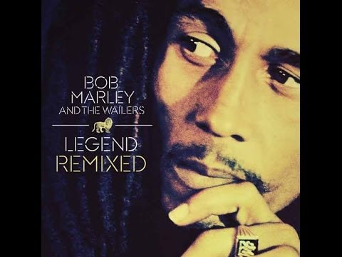 Bob Marley Legend Remixed full album